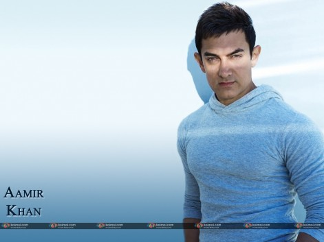 Aamir Khan Wallpaper Aamir Khan