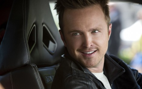 Aaron Paul Male Celebrity Wallpaper Wallpaper