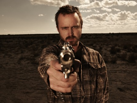 Breaking Bad Aaron Paul Jesse Pinkman Films