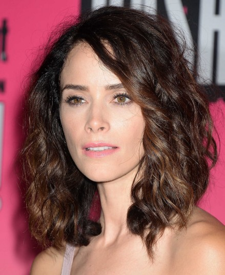 Abigail Spencer At Entertainment Weekly Annual Comic Con Party At Hard Rock Hotel In San Diego Abigail Spencer