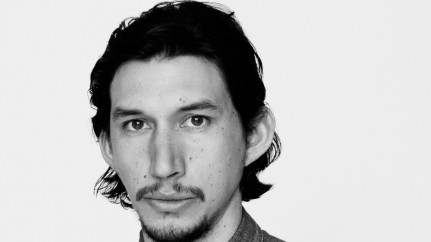 Adam Driver Marine Origins Other Facts About Our New Star Wars Villain Adam Driver Adam Driver