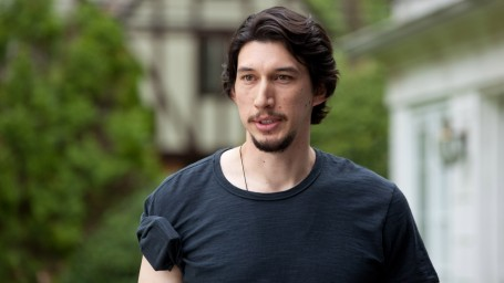 By Richard Crouse Metro Canada Adam Driver