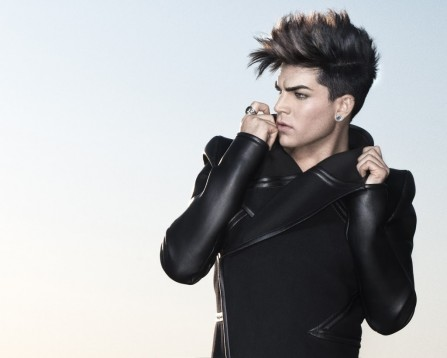 Adam Lambert Fashion