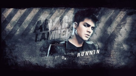 Adam Lambert Wallpaper Photos