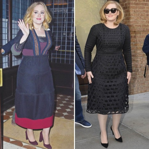 Adele Nov Main Weight Loss