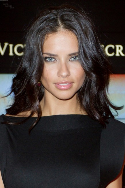 Day Of The Victoria Secret Store Opening Puerto Rico Adriana Lima Victoria Secret