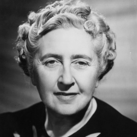 Mte Ndg Mdu Oti Mdy Mzy Agatha Christie Life In Pictures