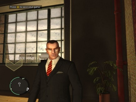 Gtaiv Agent