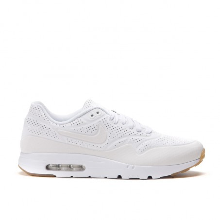 Nike Air Max Ultra Moire White White