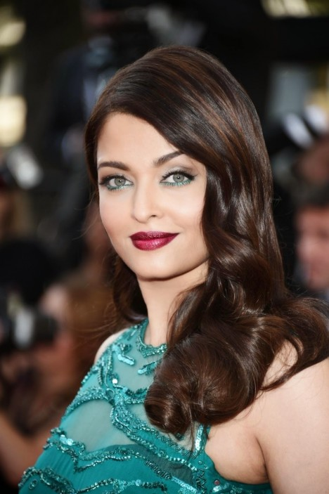Actress Aishwarya Rai Bachchan At The Th Cannes Film Festival Aishwarya Rai