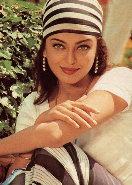 Aishwarya Rai Old Modelling Day Pictures