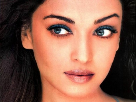Aishwarya Rai Eyes Eyes Ea Large Eyes