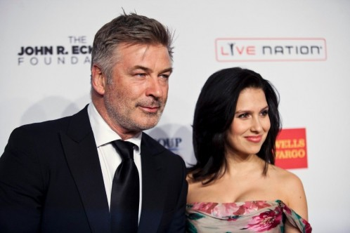 Ve Alec Baldwin