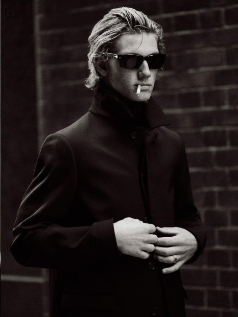 Full Alex Pettyfer Fashion Bca Ff Dcd Image Fashion