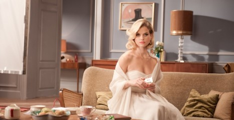 Alice Eve Height Weight Age Alice Eve
