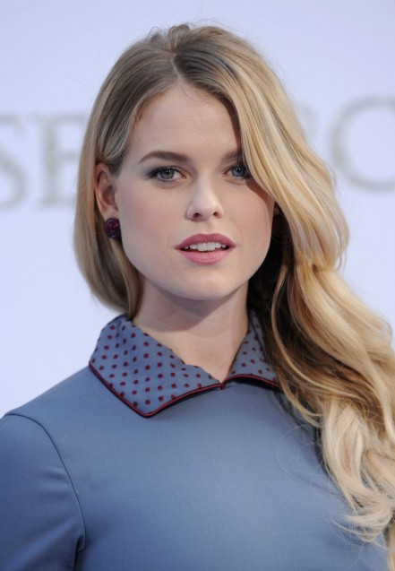 Alice Eve Wallpapers Alice Eve