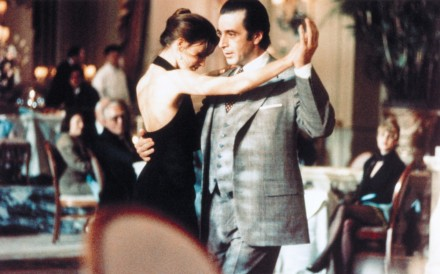 Tango Al Pacino Scent Of The Woman Quotes