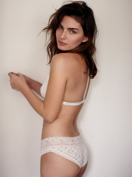 Alyssa Miller Free People
