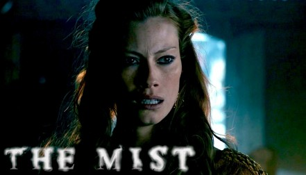 The Mist Stephen King Spike Tv Vikings Alyssa Sutherland Alyssa Sutherland