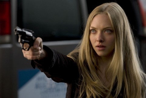 Amanda Seyfried Gone