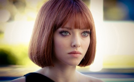 Amanda Seyfried In Time Amanda Seyfried