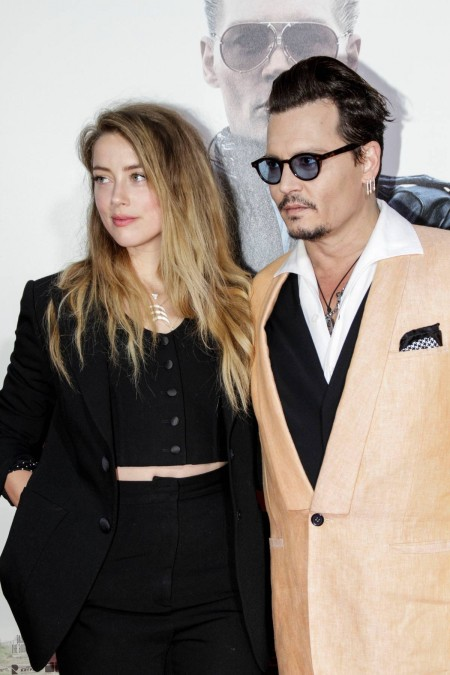 Amberheard Johnnydepp Dakotajohnson Johnny Depp