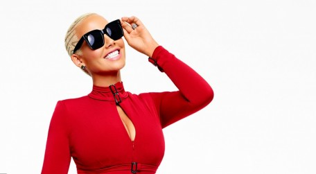 Amber Rose Height Weight Body Measurements Amber Rose