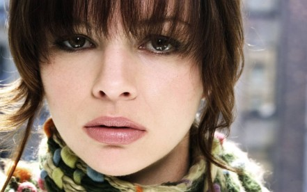 Amber Tamblyn Lovely Closeup Amber Tamblyn