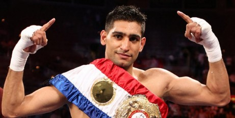 Amir Khan Net Worth Boxer Wife And Daughter