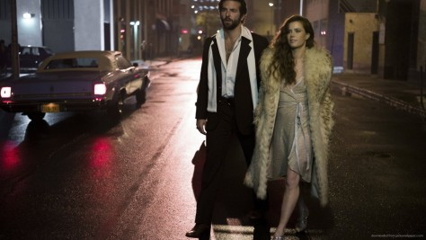 American Hustle Amy Adams With Bradley Cooper Body
