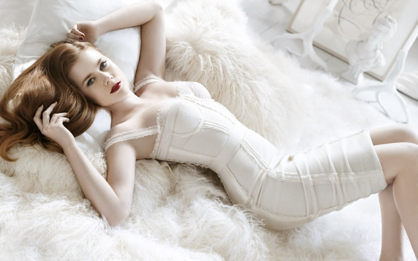 Amy Adams Latest Hot Hd Wallpapers Wallpaper