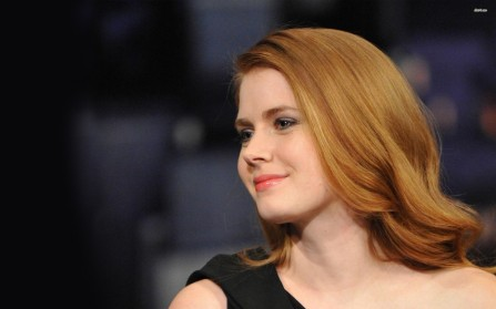Amy Adams Wallpaper Hd Wallpaper