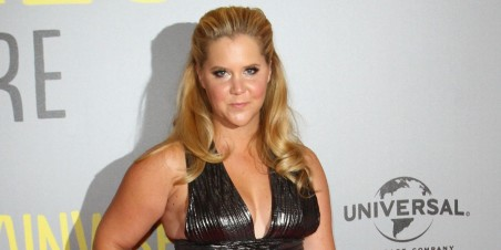 Lan Ape Showbiz Amy Schumer Amy Schumer