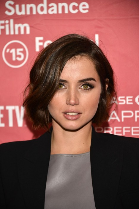 Ana De Armas At Event Of Knock Knock Knock Knock
