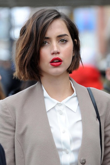 Ana De Armas Iphone