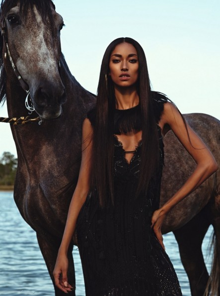 Anais Mali By Urivaldo Lopes For French Revue De Modes Anais Mali