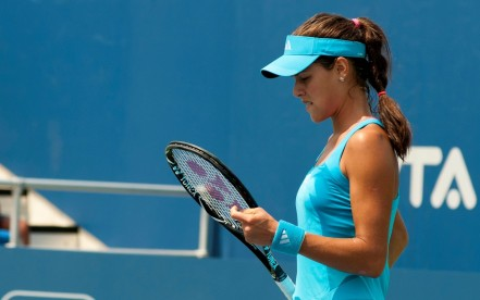 Ana Ivanovic Tennis Wallpaper Ana Ivanovic