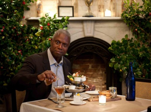 Andre Braugher Dietw