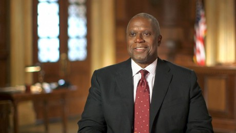 Andre Braugher Interview Movies