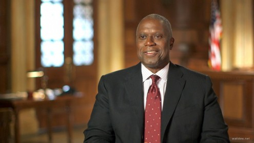 Andre Braugher Movies