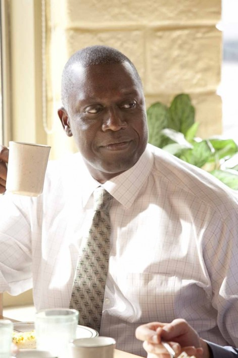 Andre Braugher Of Men Of Certain Age Movies