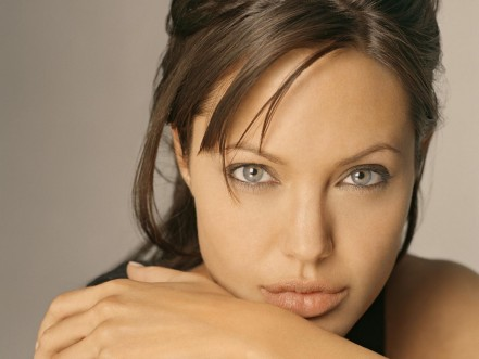 Celebrity Pictures Angelina Jolie Wallpaper Hot