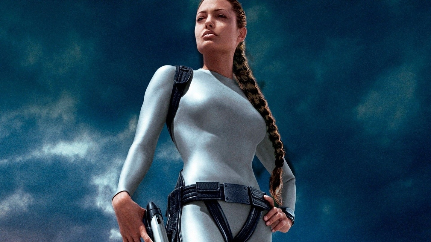 Could Shailene Woodley Replace Angelina Jolie As Lara Croft In The Tomb Raider Reboot An