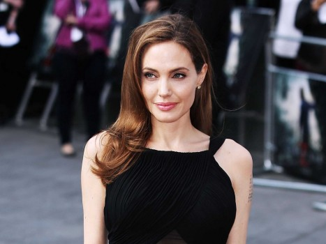 Prankster Tricks Voters Into Actually Believing Angelina Jolie Is Running For Congress
