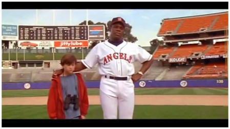 Angels In The Outfield College Humor Releases Parody Video Of Espns For About Film Angels In The Outfield