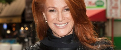 Gty Angie Everhart Jtm Angie Everhart
