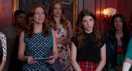 Anna Kendrick In Pitch Perfect Movie Pitch Perfect