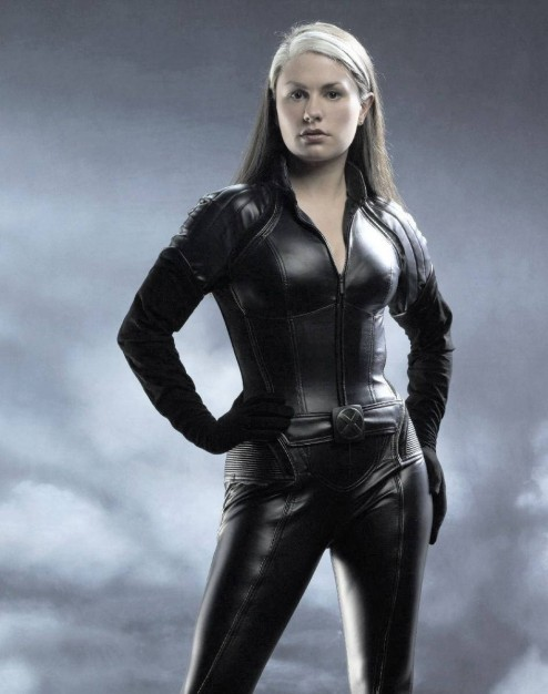 Anna Paquin Rogue Days Of Future Past Wallpaper Anna Paquin