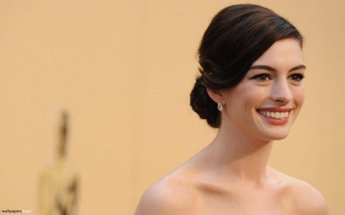 Anne Hathaway Hd Wallpapers Anne Hathaway