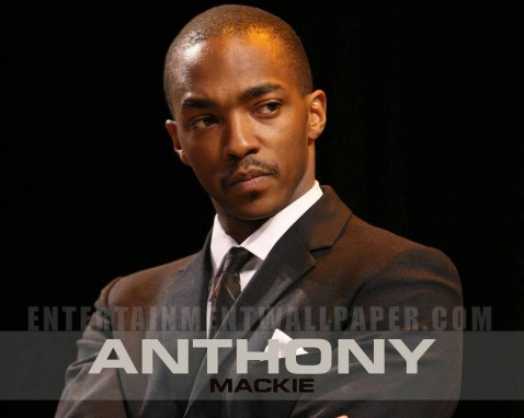 Anthony Mackie Hd Wallpaper Wallpaper